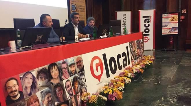 Glocal 2017