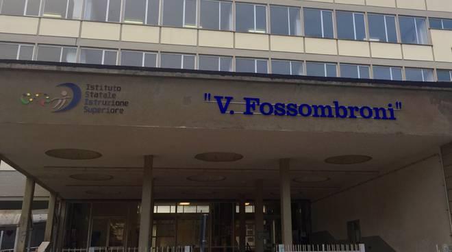 Istituto Fossombroni 2017