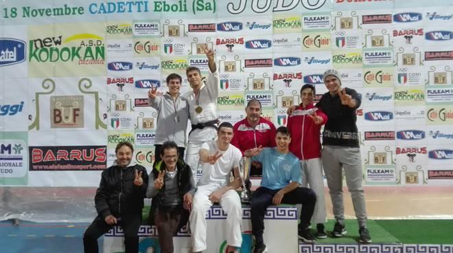 judo grosseto