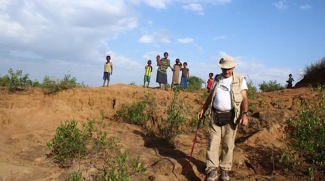 Missione Etiopia 2017