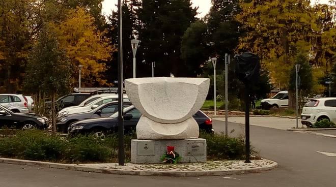 monumento Nassiriya
