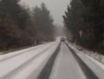 Neve 30 novembre 2017