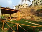 parco Santa Lucia Monterotondo