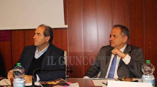 sindacato Silp Cgil incontra Antonio Di Pietro