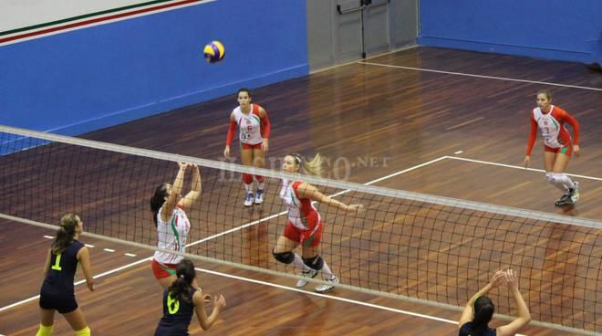 Volley Grosseto-Riotorto