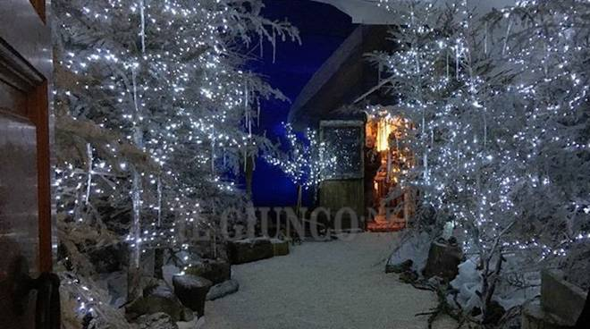 casa Babbo Natale Orbetello