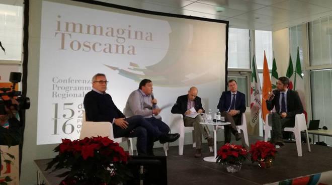 Conferenza programmatica Pisa