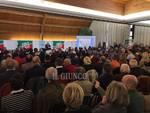 Forza Italia coordinamento regionale dicembre 2017