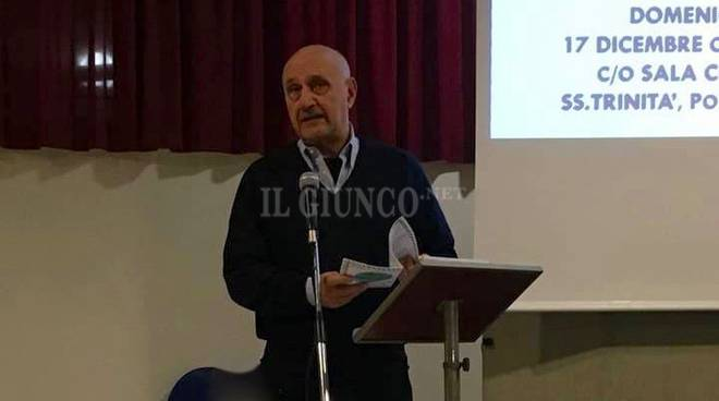 Franco Borghini