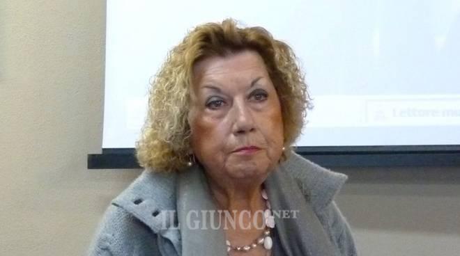 Gabriella Papponi Morelli
