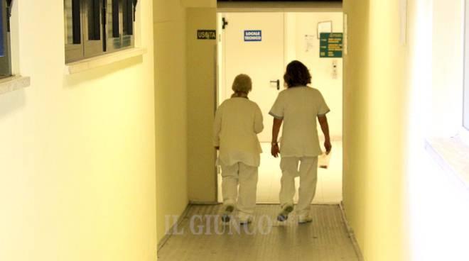 Sanità Asl Ospedale - personale sanitario