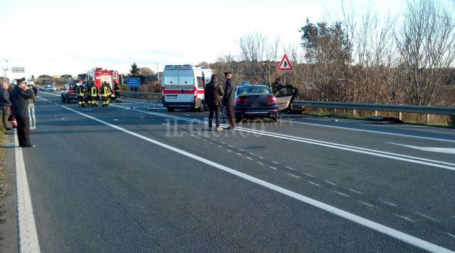 Incidente Altero Matteoli