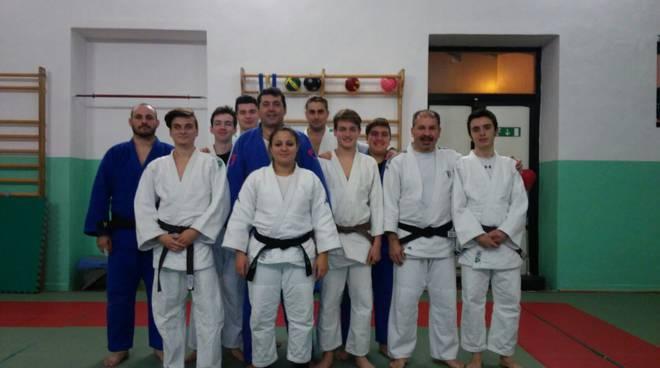 Judo Nippon BuDo 2017