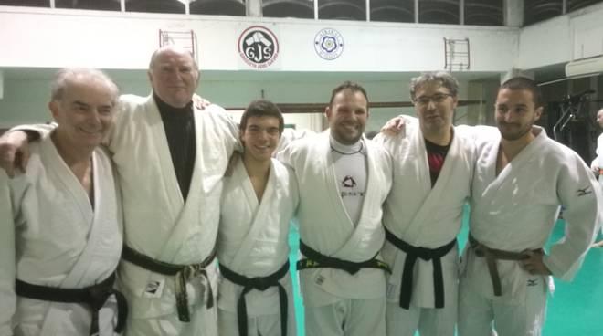 judo sakura