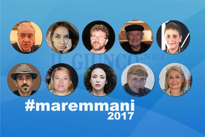 #maremmani 2017 facce