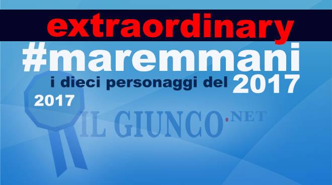 #maremmani extraordinary