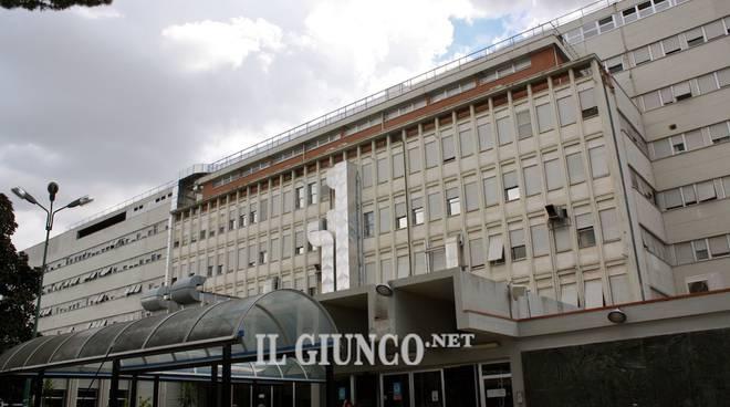 Ospedale Misericordia 2017