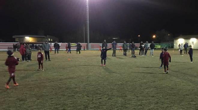 Raggruppamento Primi Calci Atletico-Invicta-Nuova-Roselle