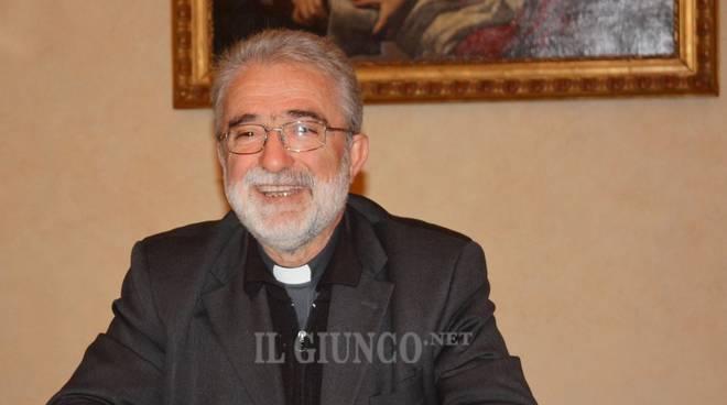 Rodolfo Cetoloni (vescovo)