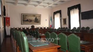 Sala consiglio comunale Gr
