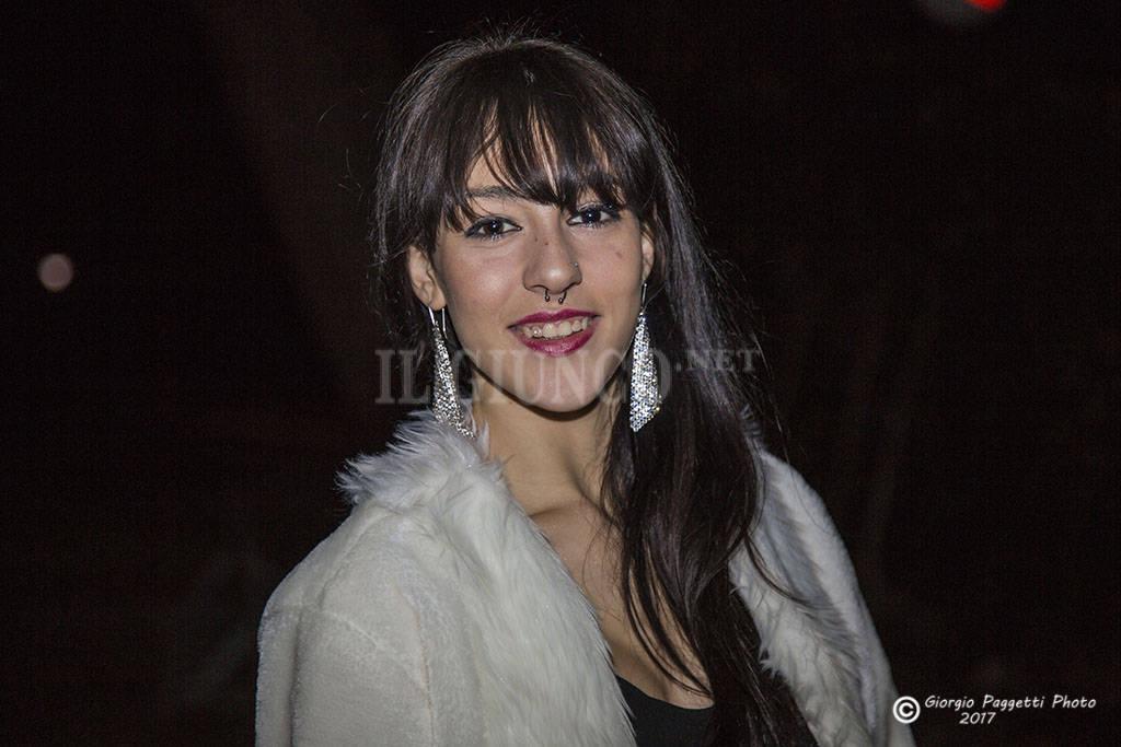 Simona Ciraldo reginetta Cassarello 2018