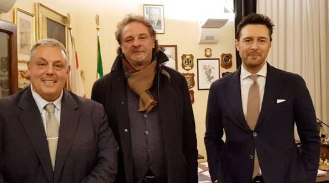 Vivarelli Colonna Ceri Rossi