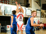 Gea Basket 2018 Marco Santolamazza