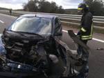 incidente Batignano 2018