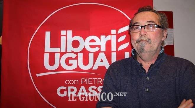 Massimo Borghi