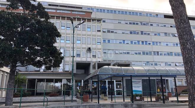 Ufficio Postale San Lorenzo Nuovo : Magliana lo stabile è senza manutenzione l ufficio postale di