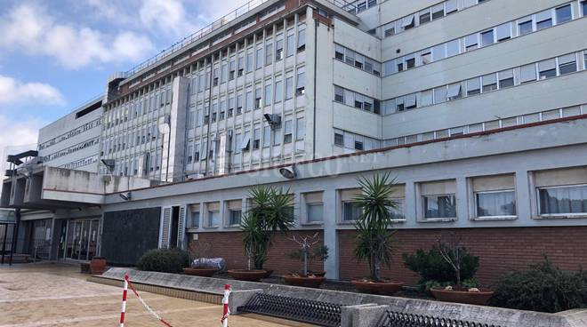 Ospedale Misericordia 2018