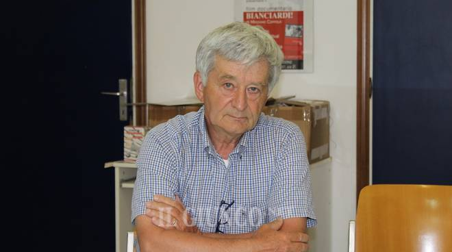 Silvano Brandi