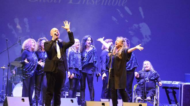 Sisters & Brothers Gospel Choir Ensemble