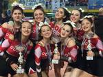 Campionati Cheerleader 2018