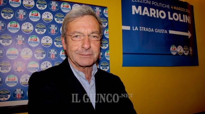 Mario Lolini