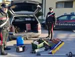 carabinieri furto