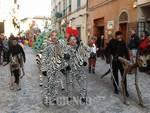 Carnevaletto 2018 cantieri + sfilata