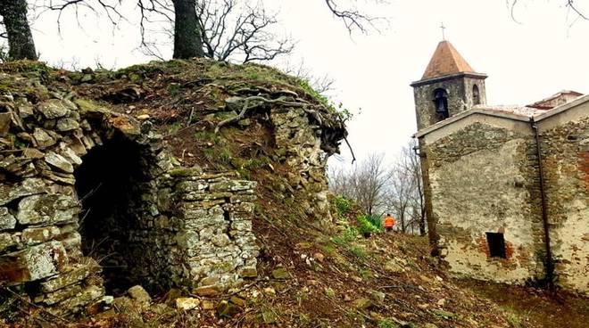 Castello di Montebuono
