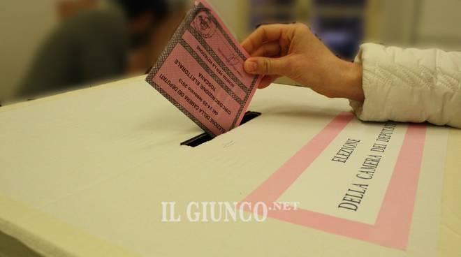elezioni generica Camera
