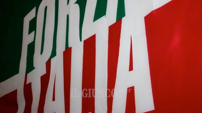 Forza Italia 2018 - Candidati