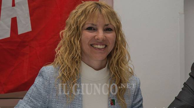 Forza Italia Elisabetta Ripani