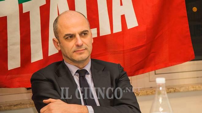 Forza Italia Stefano Mugnai