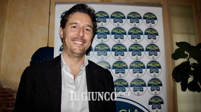 Fabrizio Rossi