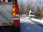 incidente camion castel del piano