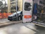 Incidente via Emilia 2018