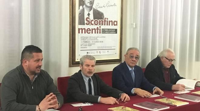 Mostra Cassola 2018