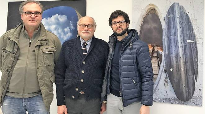mostra fot geotermia