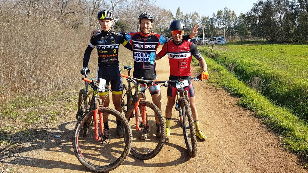 mountain bike 2018 balducci