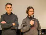 Movimento 5 Stelle candidati Cecchini Gianfaldoni
