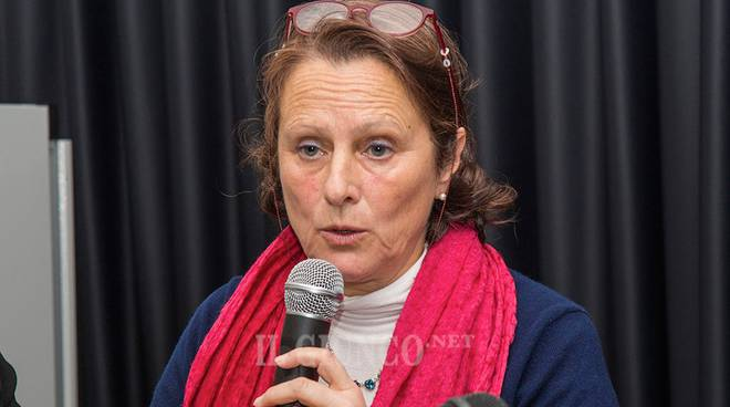 Movimento 5 Stelle candidati Caterina Orlandi